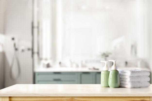 Les symboles de recyclage cachés dans votre salle de bain