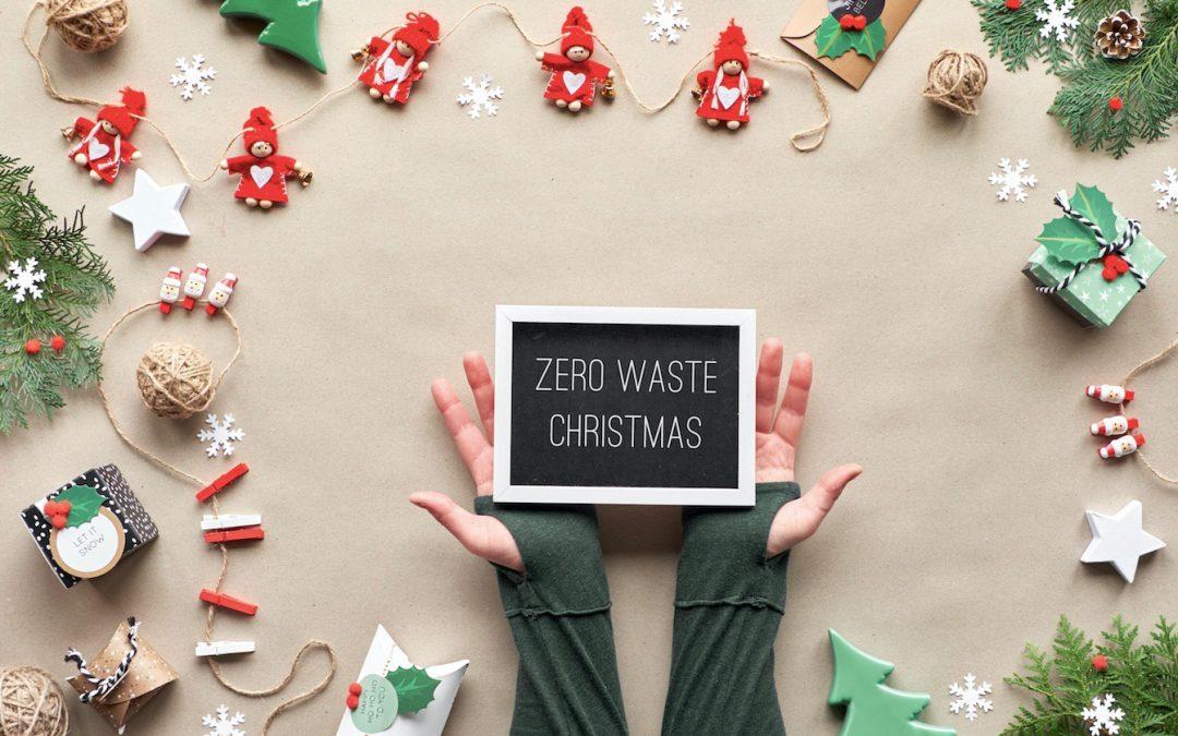 Un Noël zéro déchet : c'est possible !